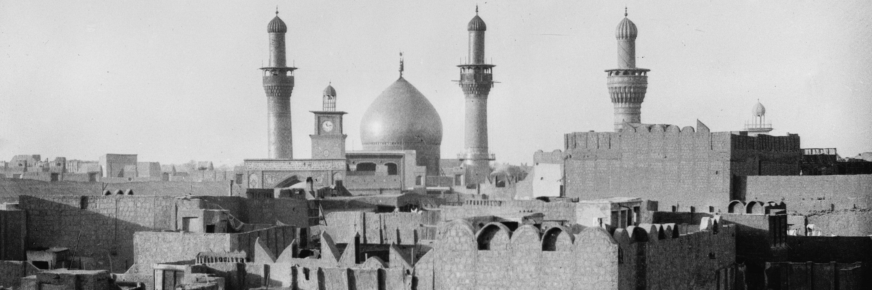 Toward Abstract Models for Islamic History
